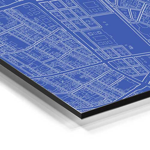 Alu-Print Mapify