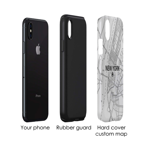 Phone Cases Mapify